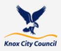 Logo Knox City Council